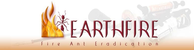 Earthfire Fire Ant Eradication